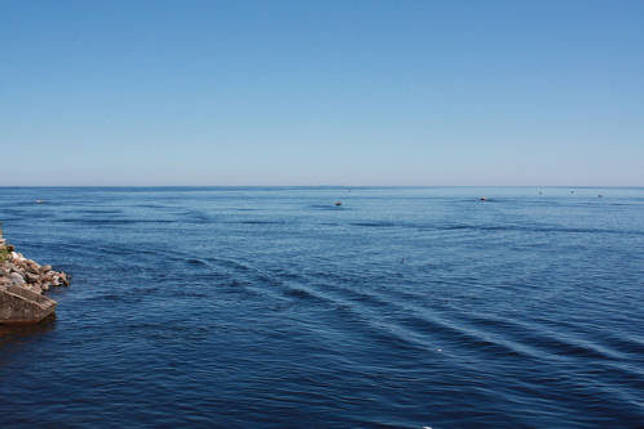 Какие озера крупнейшие в Европе - список, характеристика и фото 10