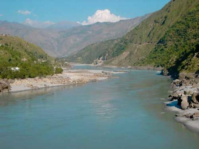 Реки, впадающие в Индийский океан - названия, фото и описание 2