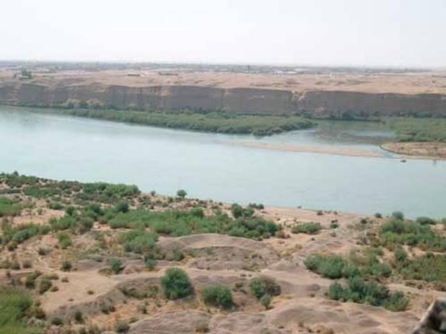 Реки, впадающие в Индийский океан - названия, фото и описание 7