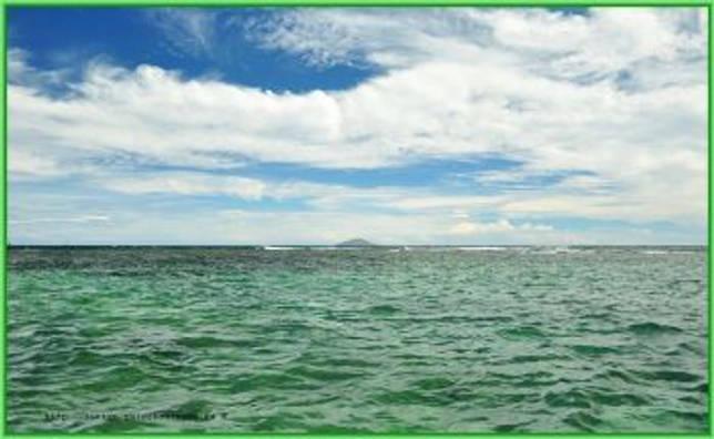 Зелёный Индийский Океан