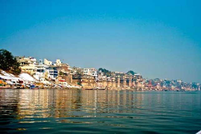 Реки, впадающие в Индийский океан - названия, фото и описание 3