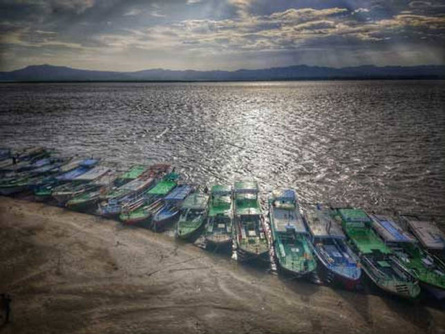 Реки, впадающие в Индийский океан - названия, фото и описание 9