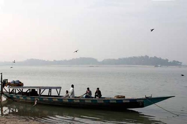 Реки, впадающие в Индийский океан - названия, фото и описание 4