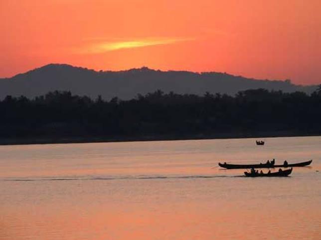 Реки, впадающие в Индийский океан - названия, фото и описание 5