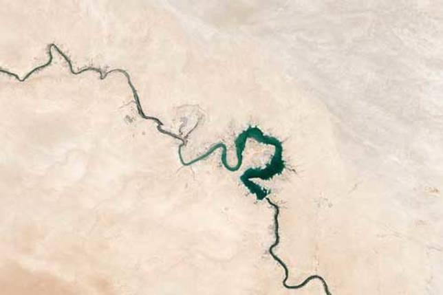 Реки, впадающие в Индийский океан - названия, фото и описание 6